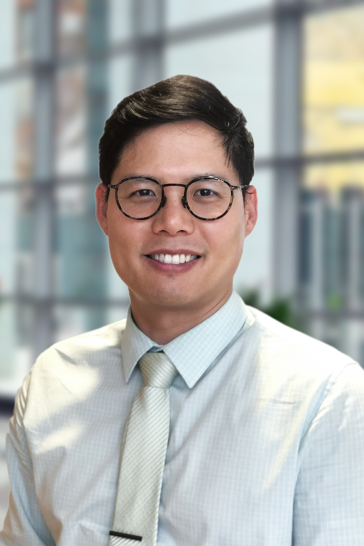 will chung patent agent