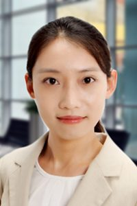 yu pan patent agent paralegal