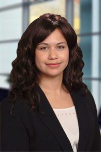 priscilla Fussell patent attorney
