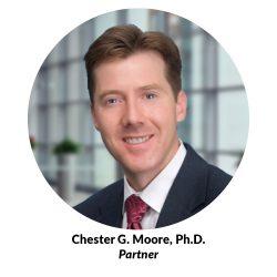 patent attorney cg moore