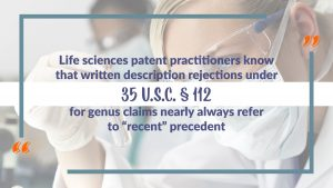 patent quote life sciences image