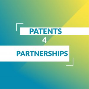 patents 4 partnerships graphic
