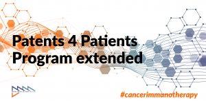 patents 4 patients graphic